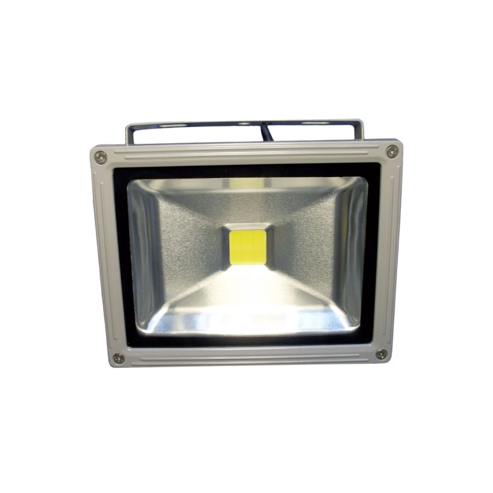 LED Reflektor 20W 4500K DW IP65